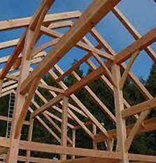 Karkasinio namo konstrukcijos 2